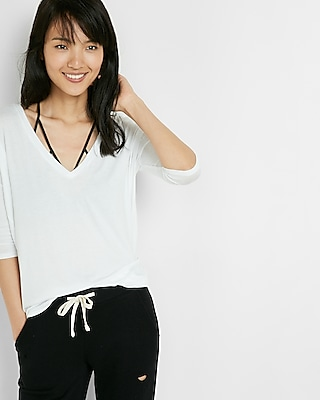 petite express one eleven london tee