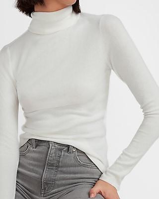 Mens Plain T-Shirt High Funnel Neck Tee Basic Shirt Tight Short Sleeve Sport Top
