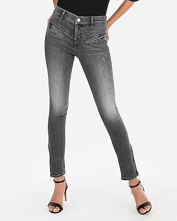 Womens Jeans Express
