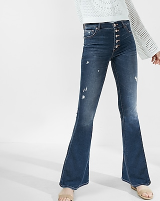 BOGO $29.90 Select Flare Jeans - Shop Womens Flare Jeans