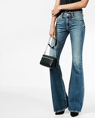 40% Off All Flare Jeans - Shop Womens Flare Jeans