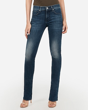 high waisted denim perfect faded dark wash skinny jeans
