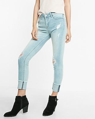 BOGO $29.90 Select Cropped Jeans - Shop Crop Jean Styles for Women