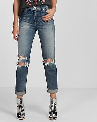 Street one jeans york high waist