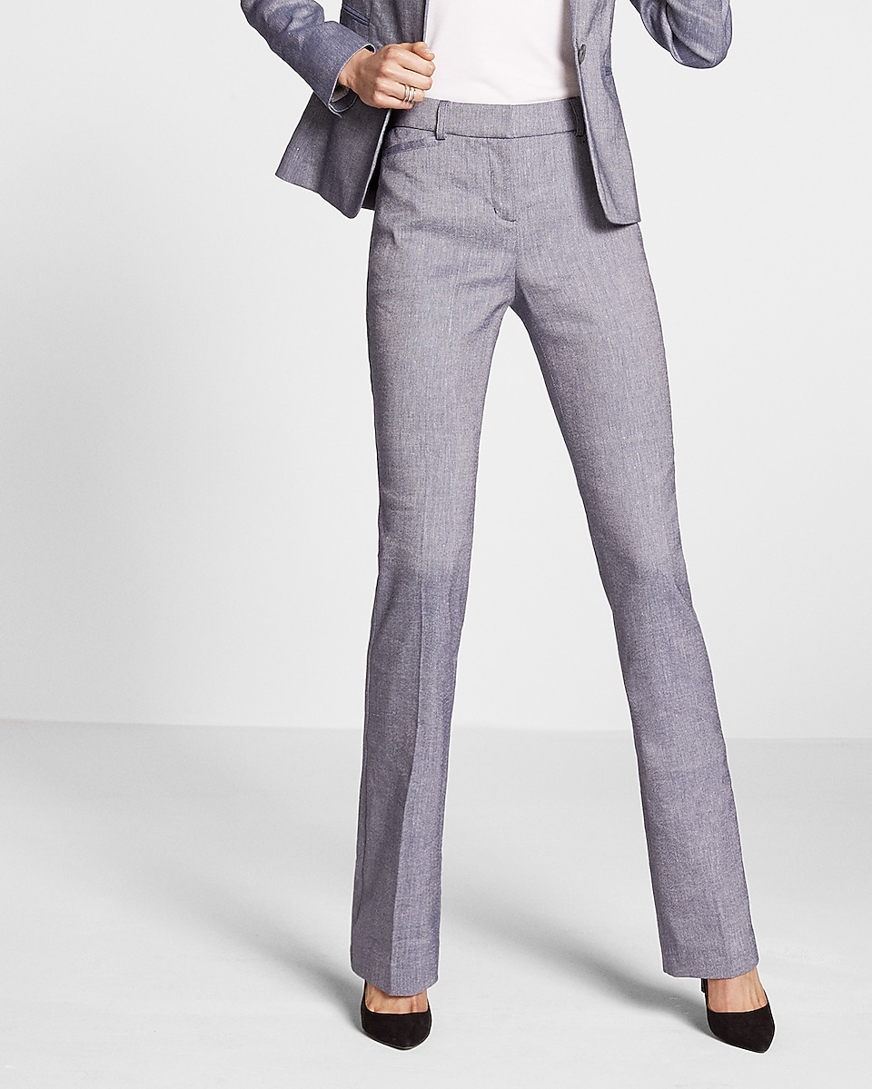 Brilliant Dress Pants For Women BOGO 50 Off  EXPRESS