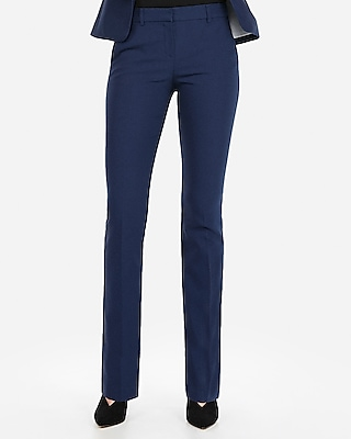 Blue Dress Pants For Women lRIY1sZz