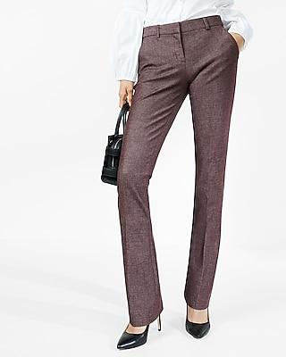 Womens Bootcut Dress Pants wT2HwG6W