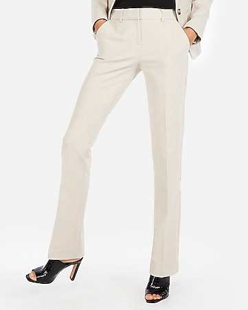 73ae923ae4a02 express view · mid rise barely boot columnist pant
