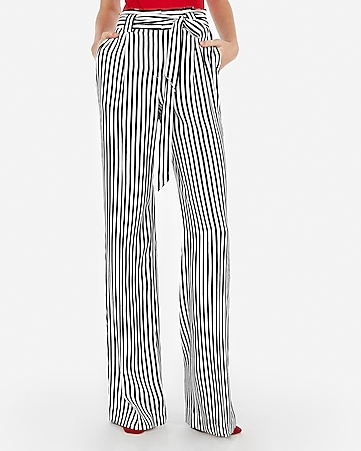 e5214eb1b42 Women s Dress Pants - High Waisted   Wide Leg Dress Pants - Express