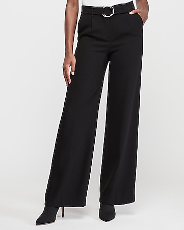 2d2f2c33ee9c Women's Dress Pants - High Waisted & Wide Leg Dress Pants - Express