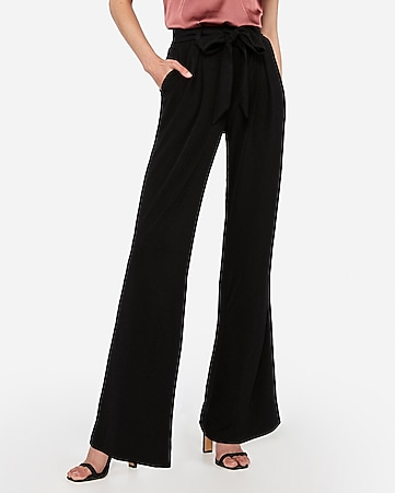 921d50c48505 Women's Dress Pants - High Waisted & Wide Leg Dress Pants - Express