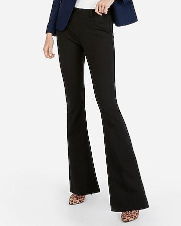 cd82a2eff0 Women s Dress Pants - Shop Flare Dress Pants - Express