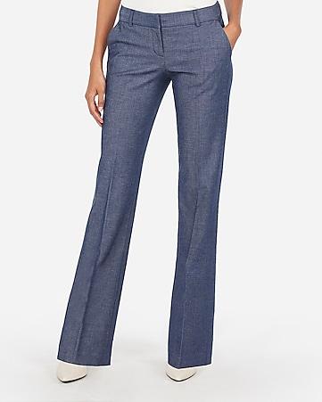 ab2c860ab5be91 Women's Dress Pants - Shop Flare Dress Pants - Express