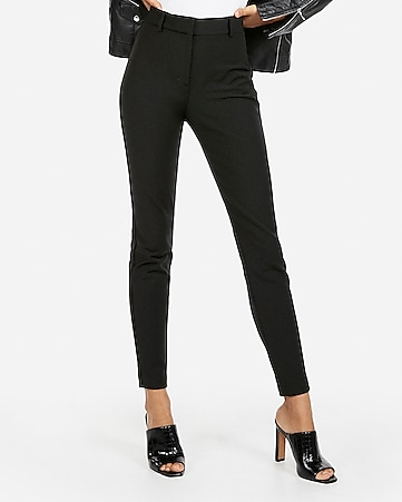ef009d009b4 Express View · high waisted skinny pant