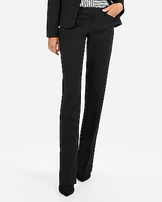 Women S Slim Fit Dress Pants Express