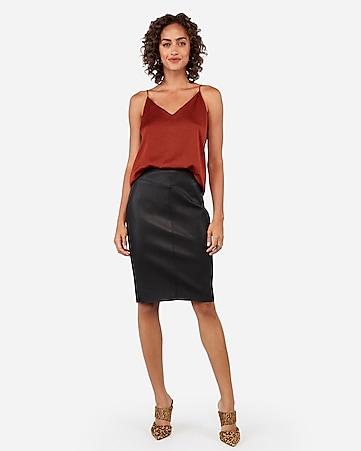 superior materials undefeated x harmonious colors Skirts - Pencil Skirts, Going Out & Casual