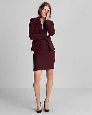 Women fashion suits and dresses