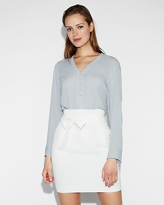 sash-tie-waist-mini-skirt by express