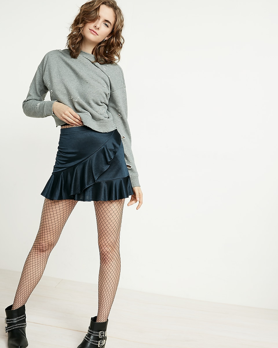 Skirts: 40% Off Select Styles  Express   EXPRESS