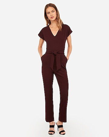 wholesale online reputation first wide selection of designs Women's Jumpsuits & Rompers - White, Black & Dressy - Express