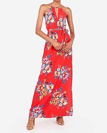 3fca095c98a63 Women's Dresses - Shop Women's Maxi Dresses - Express