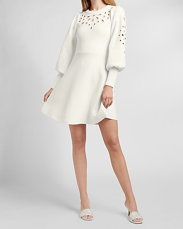 Women's Dresses - Long & Short Dresses for Women - Express