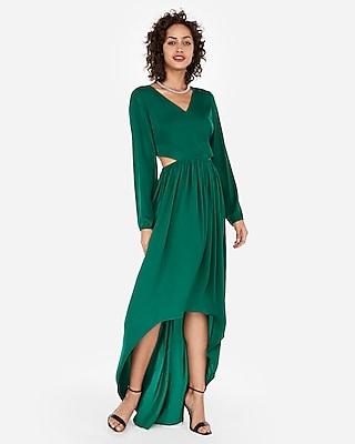 Women S Maxi Dresses Express