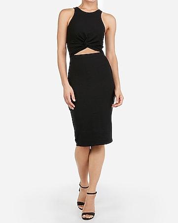 10099f7f8cd Women s Dresses - Shop Women s Midi Dresses - Express