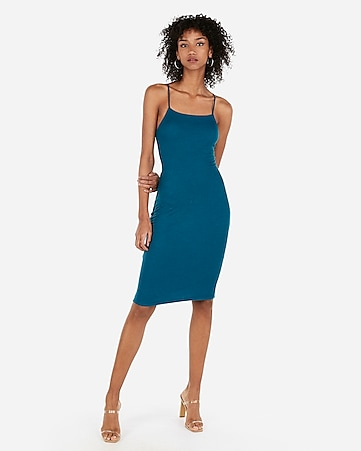 bfed437030b Women s Dresses - Shop Women s Midi Dresses - Express