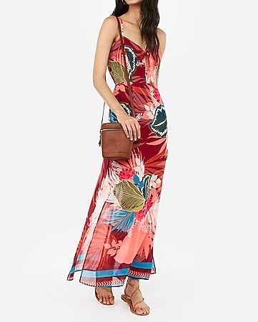 f1840a6743 Women's Dresses - Shop Women's Maxi Dresses - Express