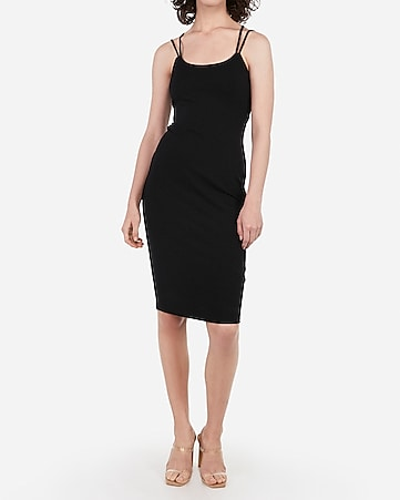 bfed437030b Women s Dresses - Shop Women s Midi Dresses - Express