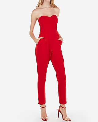 Women S Rompers Jumpsuits Express