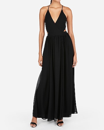 Womens Maxi Dresses Express