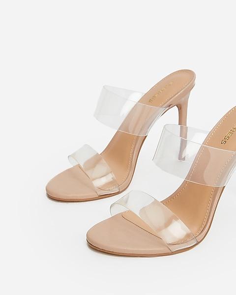 Vinyl Sandal