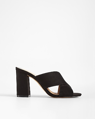 Image result for express criss cross mules
