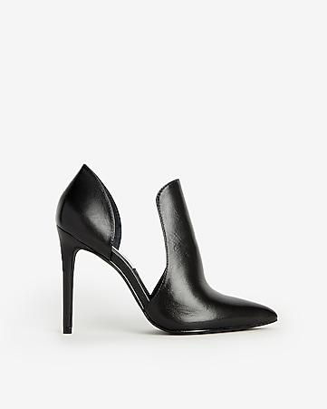 70a6e8bb36a Express View · steve madden dolly stiletto heels