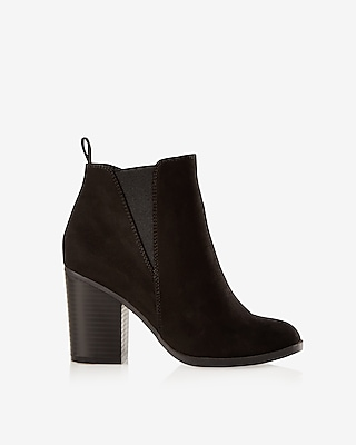Heeled Booties | Express