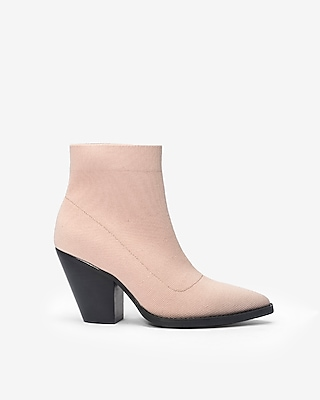 Jane And The Shoe Kalista Boots by Express