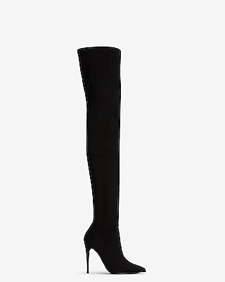 Steve Madden Dominique Thigh High Boots by Express