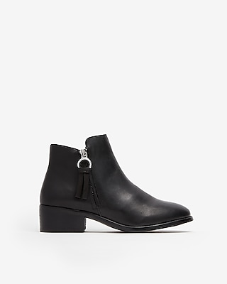 Steve Madden Dacey Ankle Booties by Express