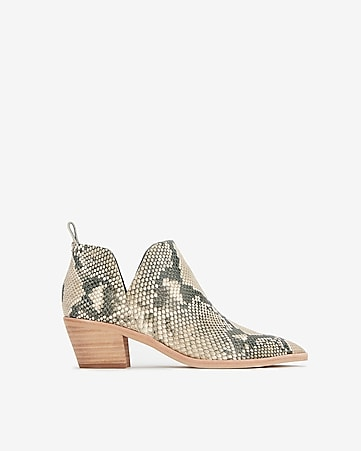 5a3d4f4066d Express View · dolce vita sonni booties