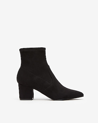 Steve Madden Blaire Booties by Express