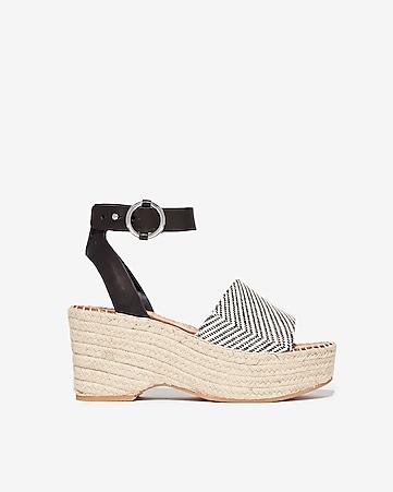 dolce vita wedge sandals express
