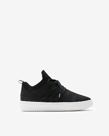 steve madden lancer sneakers express
