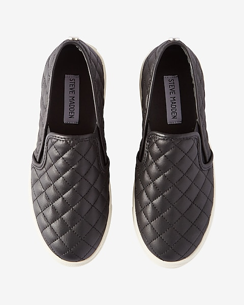 02fda8851881 Steve Madden Ecentrcq Slip-on Sneakers | Express
