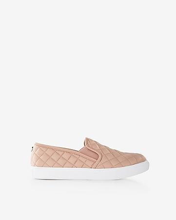 137fb166aa3 Steve Madden Ecentrcq Slip-on Sneakers