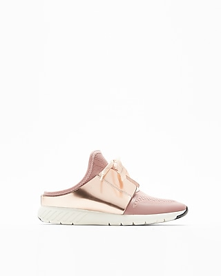Dolce Vita Braun Slip On Sneakers by Express