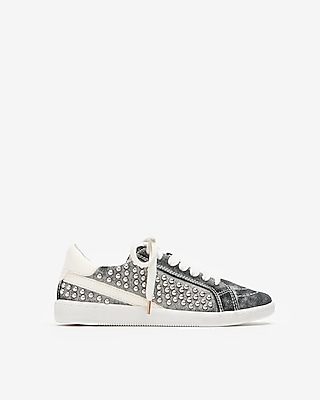 Dolce Vita Studded Nino Sneakers by Express