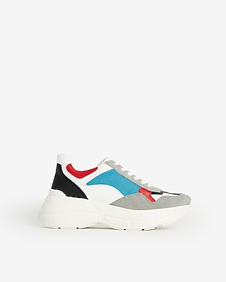 Steve Madden Memory Sneakers by Express