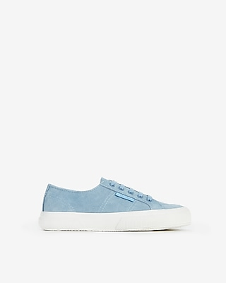 Superga Cotu Suede Sneakers by Express